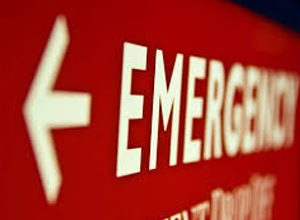COMMERCIAL EMERGENCY SITUATIONS